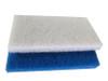 Scrub Bug Epoxy Grout Sponge - Blue Coarse