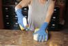 Heavy Duty Latex Disposable Gloves - 15ML