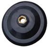 "4"" Velcro Attachment Pad for Diamond Polishing Pad"