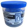 "1/16"" Horseshoe Shim Blue 200/JAR"