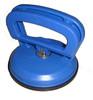 "Suction Cup 6"" Single. Quick release vacuum lock handle"