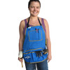 Work Apron with Utility Pockets