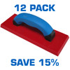 """4"""" x 9"""" Grout Float Solid Urethane Bottom - 12 Pack $10.95 each"""