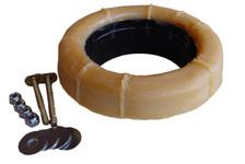 Wax Bowl Ring