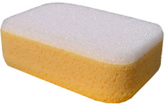 Jumbo Hydro Scrubby Combo Sponge