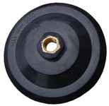 "7"" Velcro Polishing Pad Attachment"