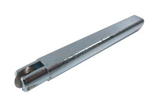 Replacement Carbide Cutter Wheel with Mandrel