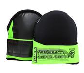 Super Soft Knee Pads Green - Large 6 Pack ($41.95 ea)