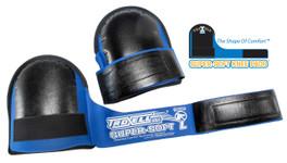 Super Soft Knee Pads - Large 6 Pack ($40.95 ea)