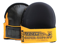 Super Soft Knee Pads Hi-Viz Yellow - Large 6 Pack ($41.95 ea)