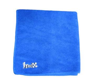 "Large Microfiber Towels 18""x18"" - 6 Pack"