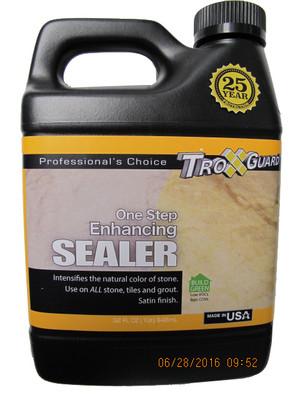 TroXGuard One Step Enhancing Sealer