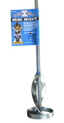 Mixer Paddle Mini for Drill Attachment