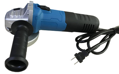 """5"""" Variable Speed Angle Grinder"""