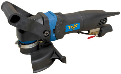 "Variable Speed 5"" Wet Polisher w/ Water Valve"