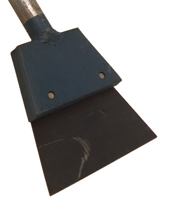 "8"" Heavy Duty Floor Scraper w/ T-bar handle"