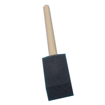 """1"""" Foam Tip Sealing Brushes"""