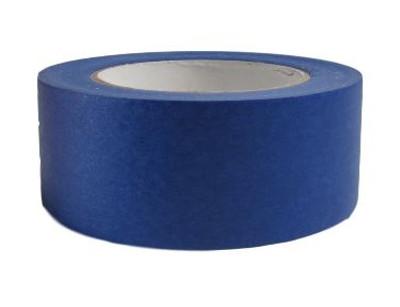 "2"" Wide Blue Masking Tape"