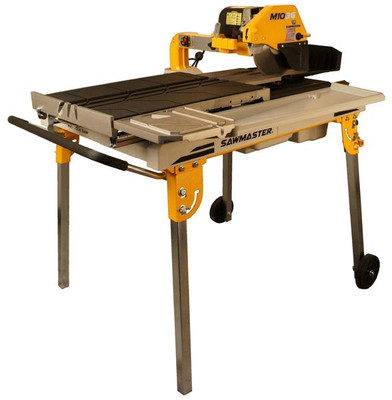 "36"" SawMaster Tile Saw"
