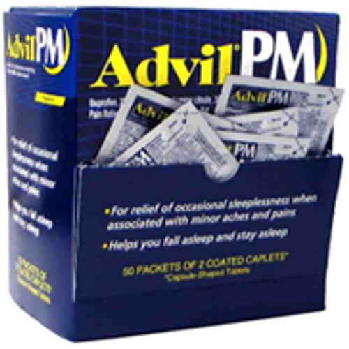 Wholesale Advil PM  50ct.