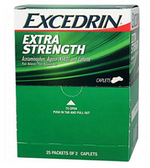 Wholesale Excedrin Extra Strength Pain Relief