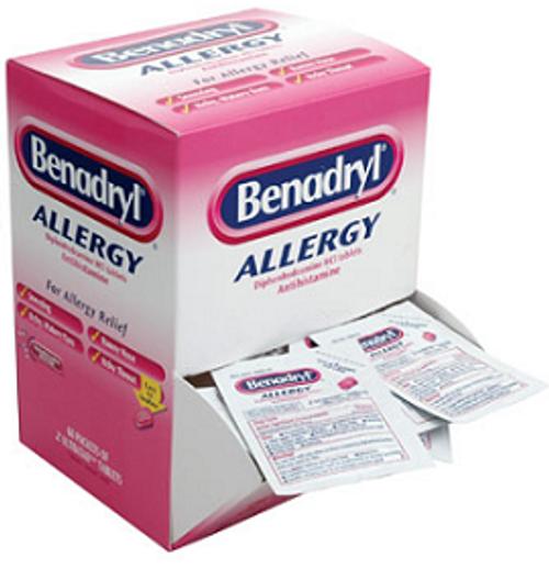 Wholesale Benadryl  Allergy