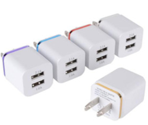 Wholesale Dual Wall Adapter