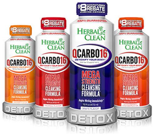 Wholesale Qcarbo 16