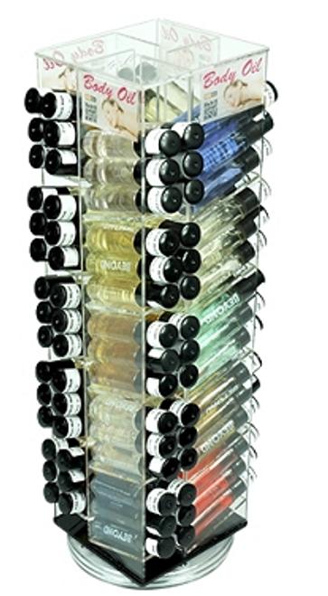 Wholesale Oil Display Single Bottles