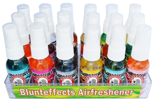 Wholesale Blunteffects Air Freshen Spray 18ct. Sold by N D Wholesale