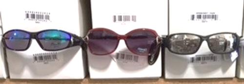 Wholesale Sunglasses