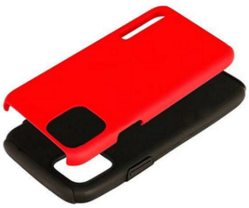 Phone 11  Case 2n1