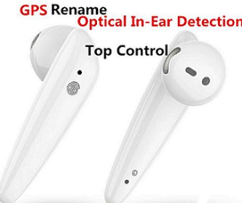 New AP2, AP3 Wireless Earbuds