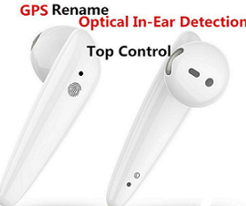 New AP2, AP3 Wireless Earbuds