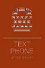 Text Phone ADA Sign