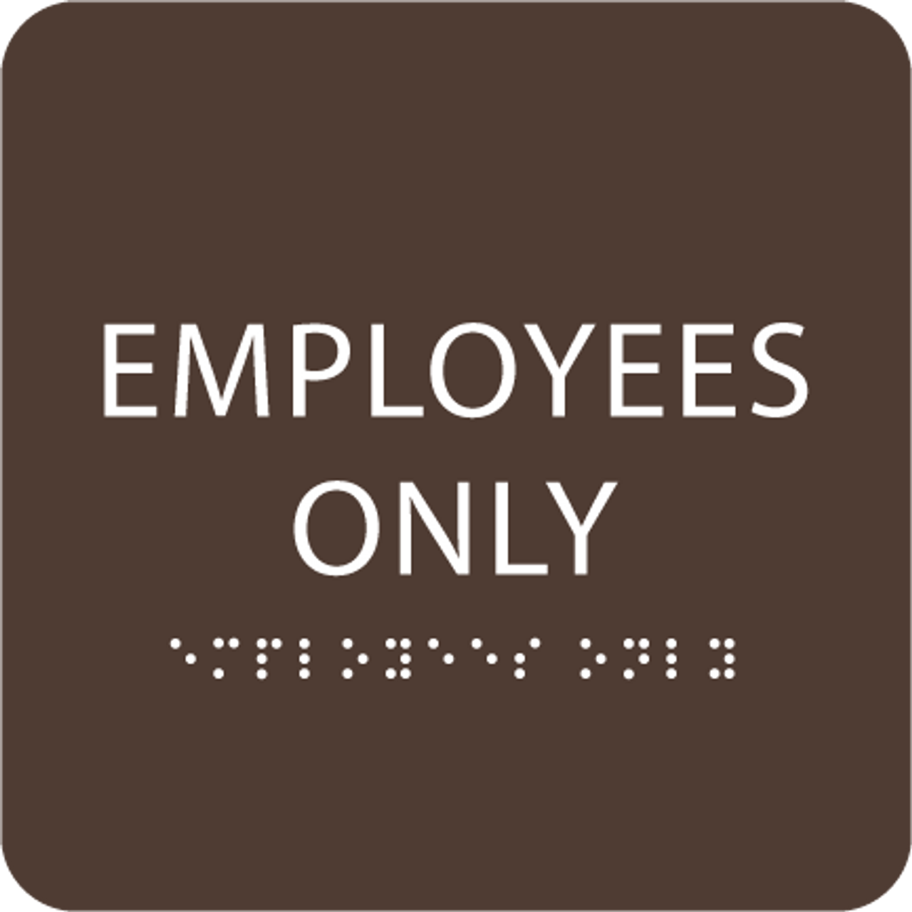 """6"""" employees only"""