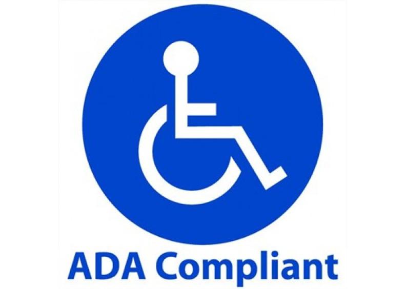 ADA Compliance Checklist For Websites