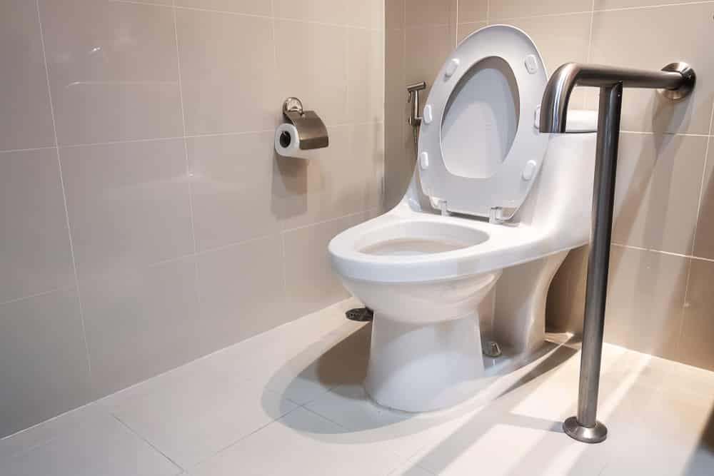What Is An ADA Toilet?