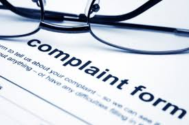 How to File An ADA Complaint