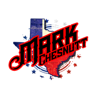 Mark Chesnutt Merchandise