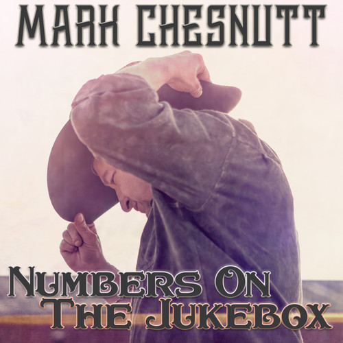 """Numbers On The Jukebox"" CD"