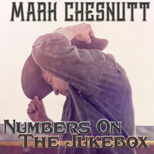 "Numbers on the Jukebox ""Digital Download"""