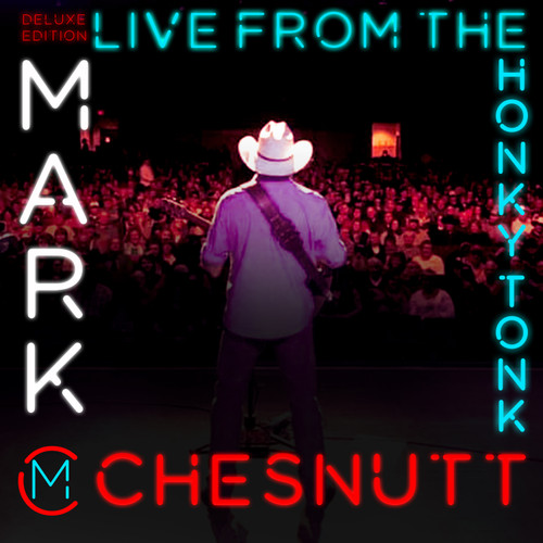 """Live From The Honky Tonk"" - 2 CD Set"