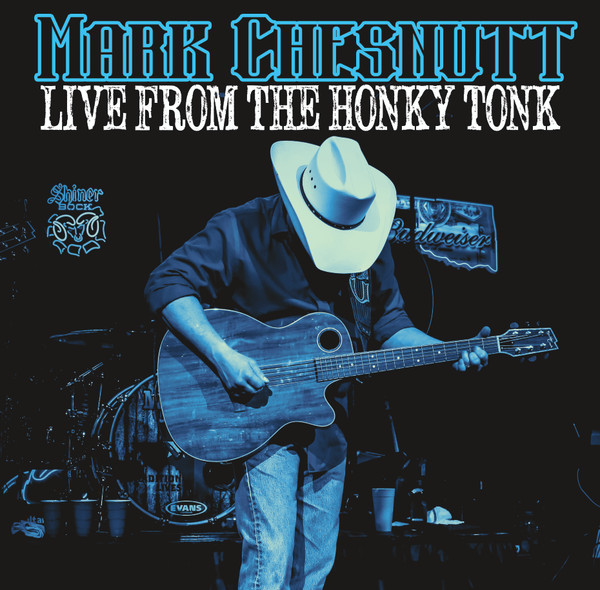 """Live From The Honky Tonk"" Vinyl"