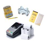 Register rolls, Docket books and Stationery