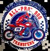 Royal Blue All-Pro™ - 906