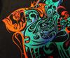 Fluorescent Magenta UltraMix® Pantone® Color System - 7519