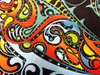 Scarlet UltraMix® Pantone® Color Concentrate - 7555