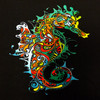Fluorescent Magenta UltraMix® Pantone® Color Concentrate - 7569