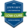 Low Cure Additive - 3804